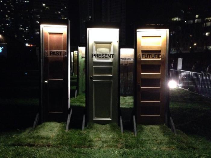 Between Doors 2