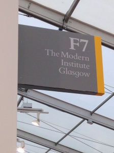 Frieze - Glasgow