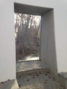 Sky Space, Window - James Turrel