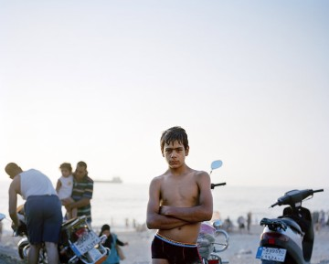 Untitled (Beirut) - George Awde